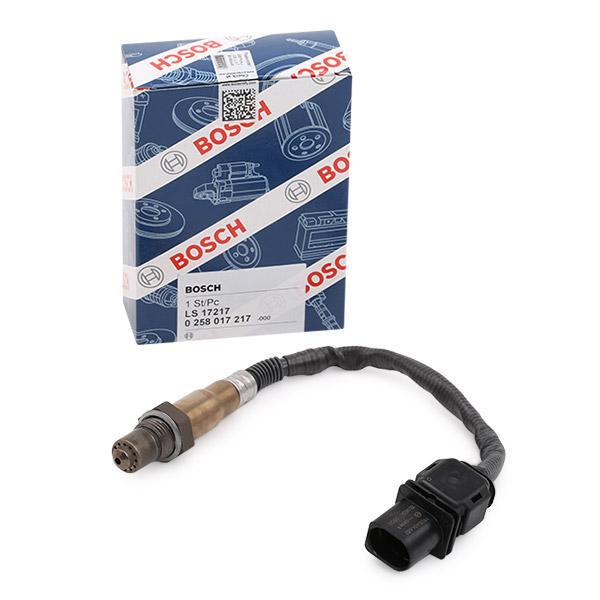 BOSCH: Original Oxygen Sensor 0 258 017 217 ()