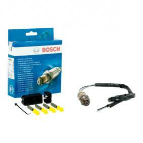 Lambdasonde BOSCH 0 258 986 507 Pkw-ersatzteile für Autoreparatur