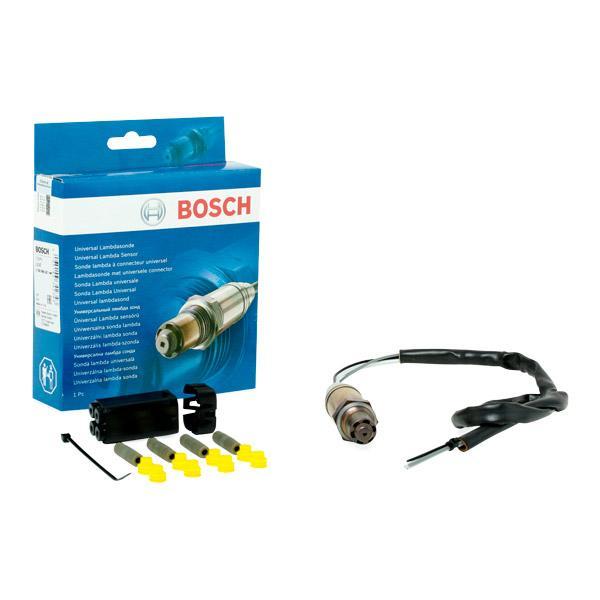 Nissan MICRA 2019 Exhaust BOSCH 0 258 986 507: