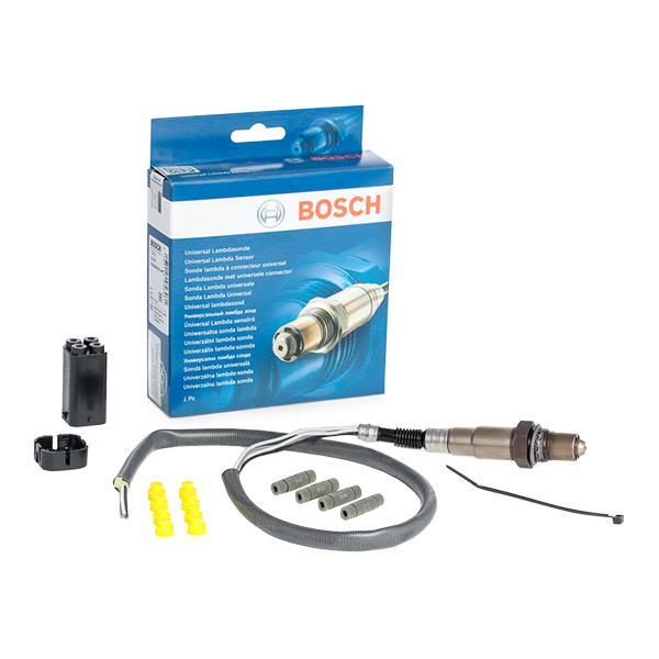 0 258 986 615 O2 Sensor BOSCH - Cheap brand products
