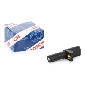 Impulsgeber, Kurbelwelle BOSCH 0 261 210 170 Pkw-ersatzteile für Autoreparatur