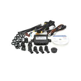 Køb URF74KANALHECKUSS40R BOSCH Parkeringssensor 0 263 009 565 billige