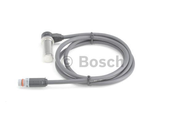 BOSCH: Original ABS Sensor 0 265 004 025 (Länge über Alles: 1300mm)