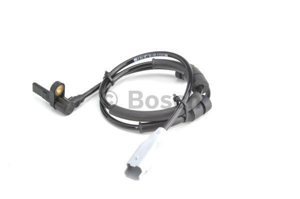 Acheter Capteur de vitesse de roue Longueur coque: 825mm BOSCH 0 265 007 084 à tout moment