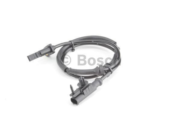 BOSCH: Original Sensor Raddrehzahl 0 265 007 637 (Länge über Alles: 786mm)