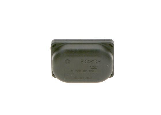 Snímač barometrického tlaku vzduchu 0 280 101 001 Renault 25 B29 rok 1990 — využijte skvělou nabídku ihned!