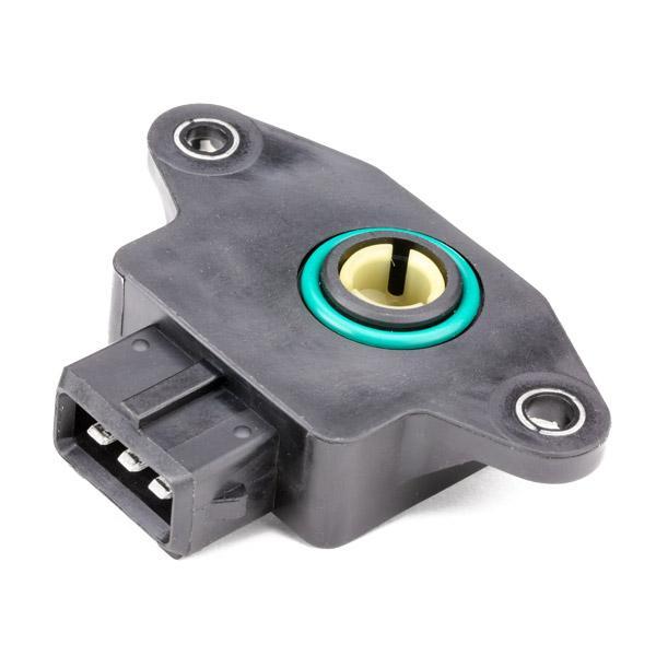 0 280 122 001 Sensor, throttle position BOSCH - Cheap brand products