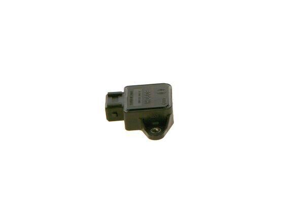 0 280 122 001 Sensor, throttle position BOSCH Test