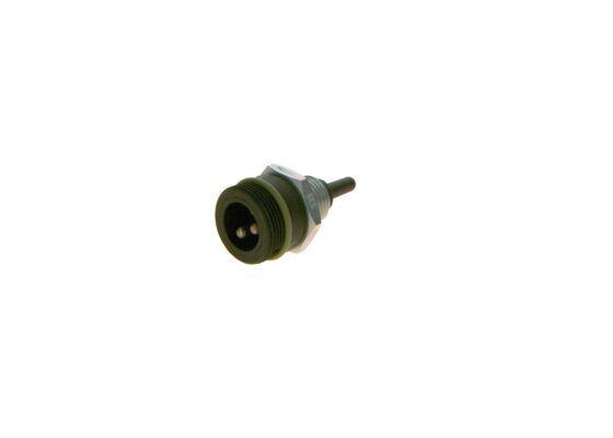Original TOYOTA Sensor, Ansauglufttemperatur 0 281 002 046