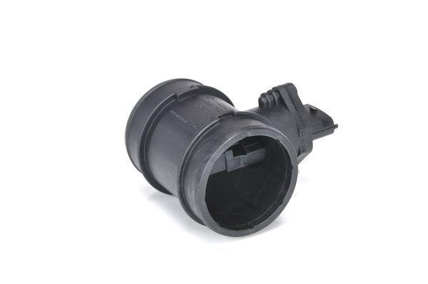 Купете HFM547 BOSCH Въздухомер-измерител на масата на въздуха 0 281 002 180 евтино