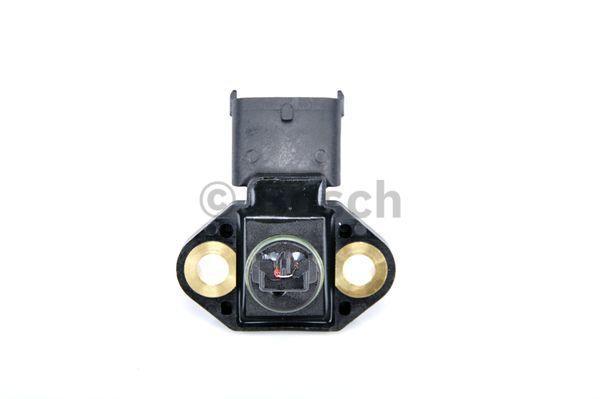 Køb BOSCH Sensor, ladetryk 0 281 002 244 lastbiler