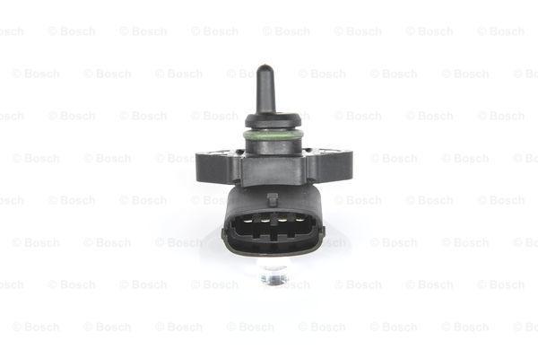 LKW Sensor, Ladedruck BOSCH 0 281 002 316 kaufen