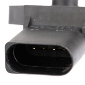 0281002399 Sensor, Ladedruck BOSCH Erfahrung