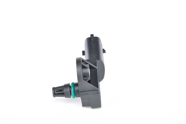 Car spare parts SAAB 9-5 2011: Sensor, boost pressure BOSCH 0 281 002 437 at a discount — buy now!