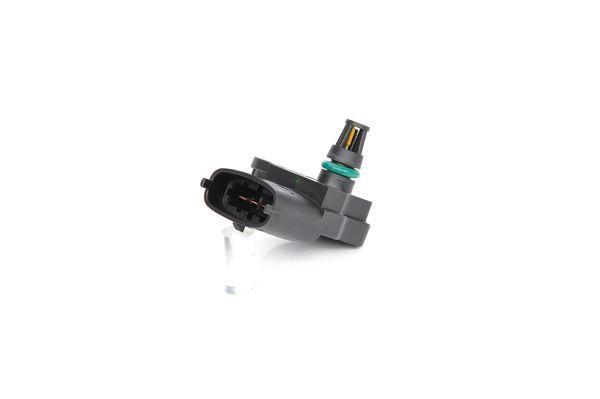 Ricambi FIAT PUNTO 2017: Sensore, Pressione collettore d'aspirazione BOSCH 0 281 002 456 a prezzo basso — acquista ora!