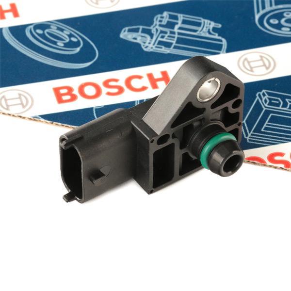 BOSCH | Sensor, Ladedruck 0 281 002 487