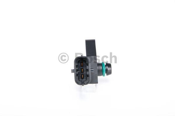 0 281 002 487 Ladedrucksensor BOSCH - Markenprodukte billig