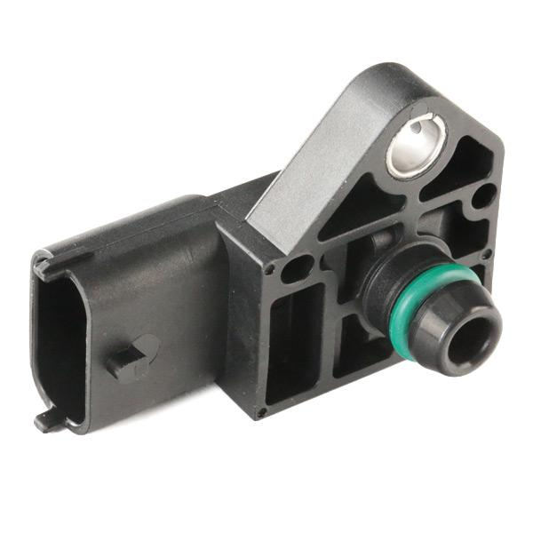 0 281 002 487 Sensor, Ladedruck BOSCH Test