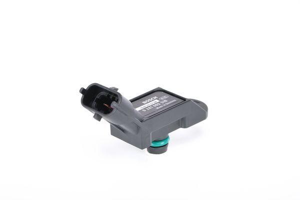 Ricambi OPEL AGILA 2010: Sensore, Pressione collettore d'aspirazione BOSCH 0 281 002 510 a prezzo basso — acquista ora!