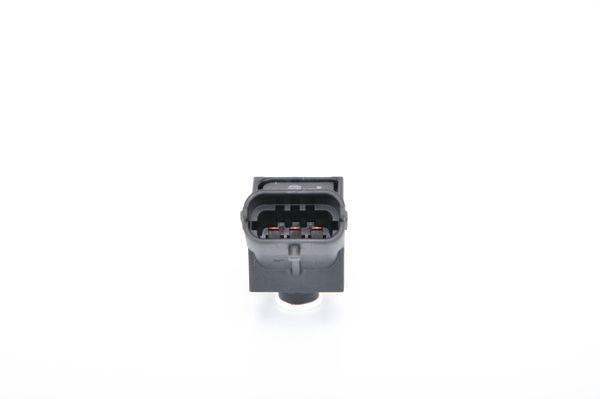 BOSCH | Sensor, Saugrohrdruck 0 281 002 510