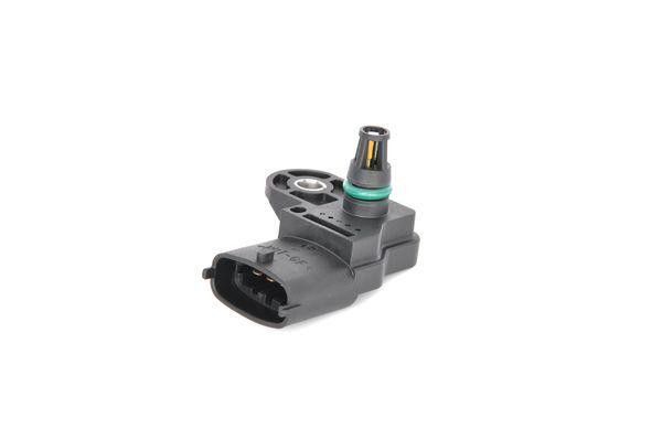 LKW Sensor, Ladedruck BOSCH 0 281 002 514 kaufen