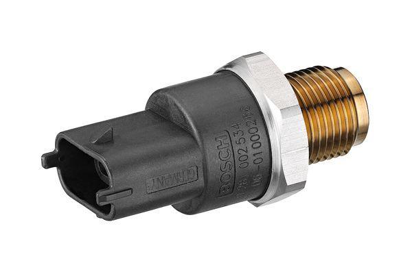 LKW Sensor, Kraftstoffdruck BOSCH 0 281 002 534 kaufen