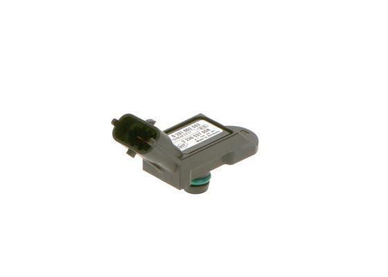 BOSCH Sensor, Saugrohrdruck 0 281 002 552