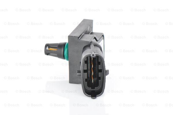 Circuit électrique du moteur 0 281 002 573 BOSCH — seulement des pièces neuves