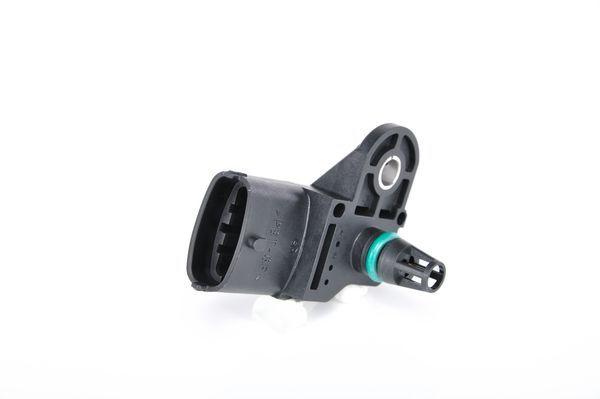 Køb BOSCH Sensor, ladetryk 0 281 002 576 lastbiler