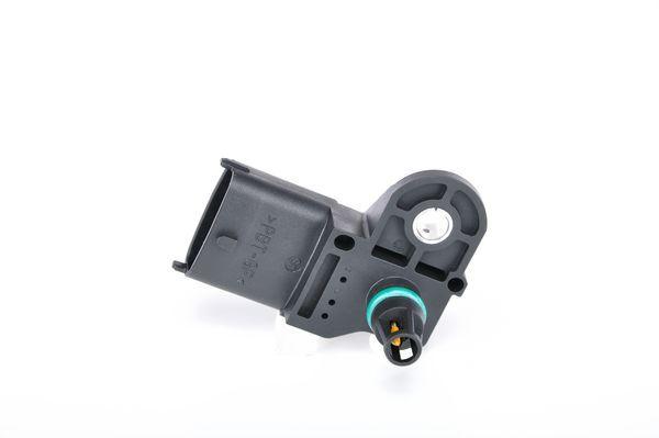 0281002576 Sensor, Ladedruck BOSCH online kaufen