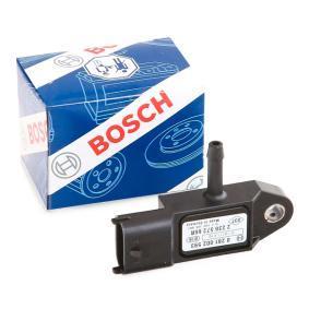 DSLDF6 BOSCH Sensor, Ladedruck 0 281 002 593 günstig kaufen