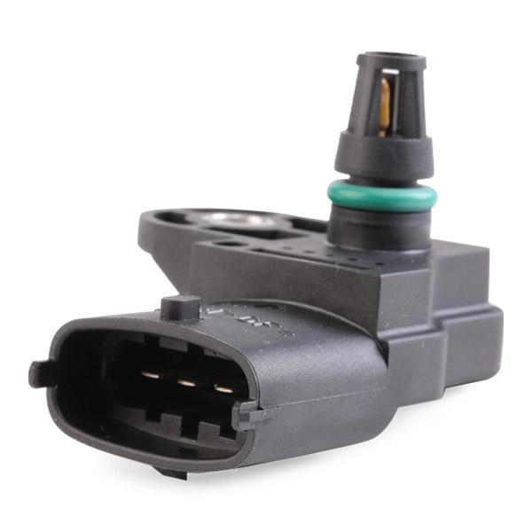 0281002845 Sensor de Presión del Turbo BOSCH 0 281 002 845 - Gran selección — precio rebajado
