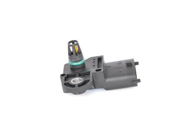 BOSCH | Sensor, presión de sobrealimentación 0 281 002 845