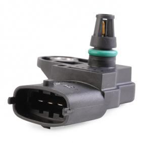 0281002845 Sensor, Ladedruck BOSCH 0 281 002 845 - Große Auswahl - stark reduziert
