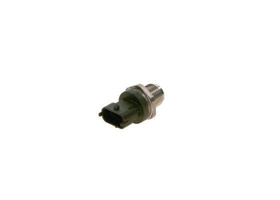 0 281 002 937 BOSCH Sensor, Kraftstoffdruck für MAN online bestellen