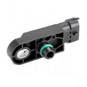 0281002996 Sensor, Ladedruck BOSCH 0 281 002 996 - Große Auswahl - stark reduziert