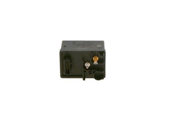 Car spare parts ALFA ROMEO AR 1986: Control Unit, glow plug system BOSCH 0 281 003 005 at a discount — buy now!