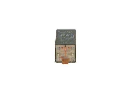 BOSCH: Original Glühzeitsteuergerät 0 281 003 099 ()