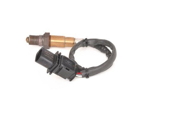 0281004040 Lambda Sensor BOSCH LS44040 - Große Auswahl - stark reduziert