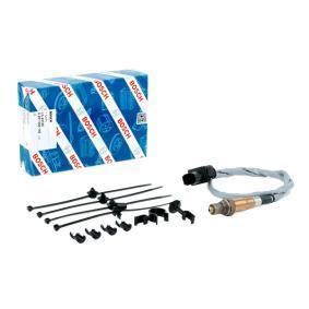 Lambdasonde BOSCH 0 281 004 148 Pkw-ersatzteile für Autoreparatur