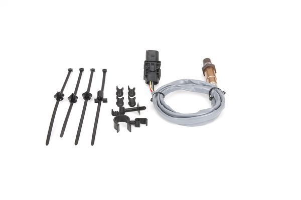 Volkswagen AMAROK 2014 Lambda sensor BOSCH 0 281 004 150: