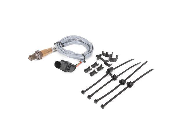 Lambda Sensor BOSCH 0 281 004 150 Reviews