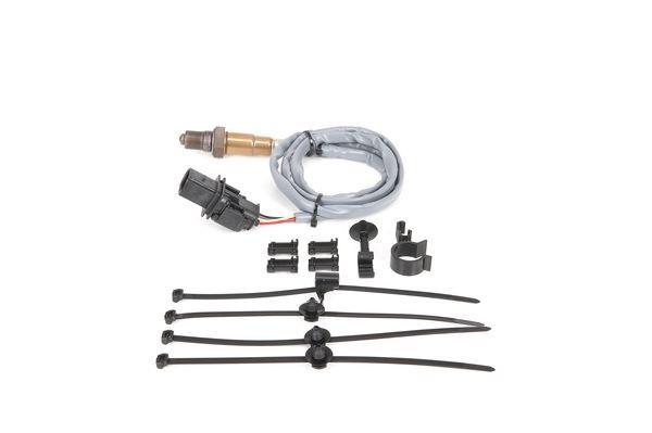 0281004150 Lambda Sensor BOSCH LSU49 - Große Auswahl - stark reduziert
