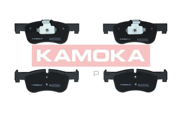 Bremsbeläge KAMOKA JQ101293