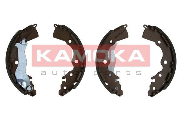 OE Original Bremsbeläge für Trommelbremsen JQ202068 KAMOKA