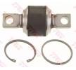 TRW Kit riparazione, Braccio oscillante per IVECO – numero articolo: JRK0084