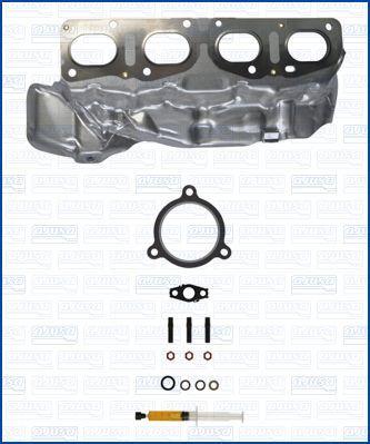 Montagesatz Turbolader JTC11780 Mercedes-Benz B-Klasse 2012