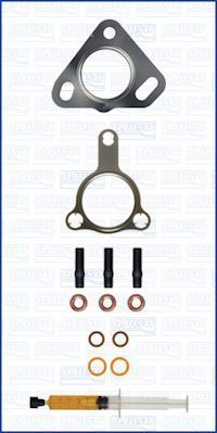 Montagesatz Turbolader Opel Meriva B 2013 - AJUSA JTC11891 ()