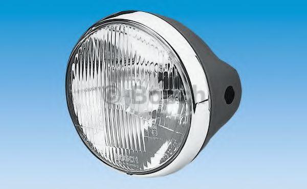 BOSCH Přední světlo Tvar žárovky: H4, T4W 0 303 850 108 HONDA