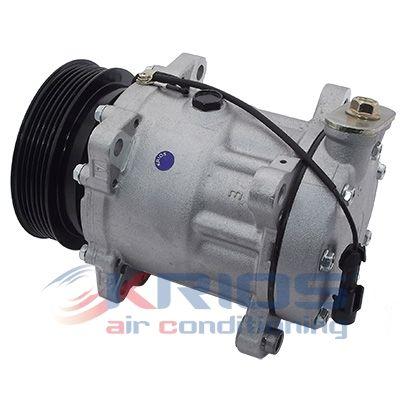 Original LANCIA Kompressor K11244A